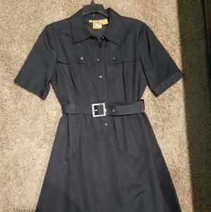 Tory Burch Safari dress